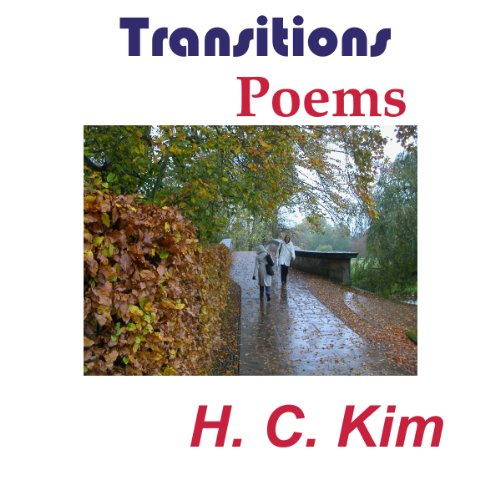 Transitions: Poems audiobook cover art