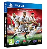 Rugby Challenge 3 (PS4) by Alternative