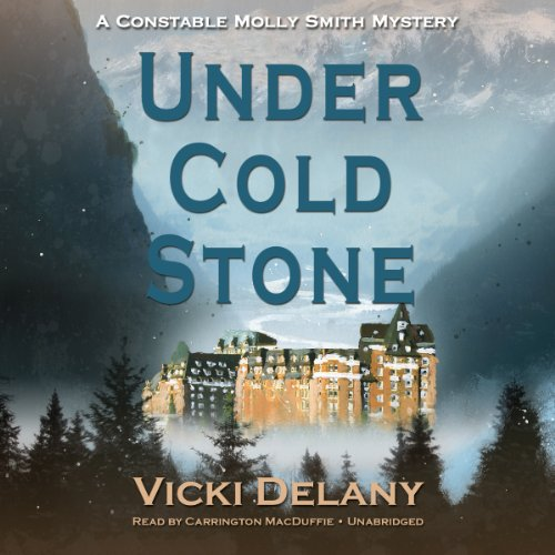 Under Cold Stone audiobook cover art