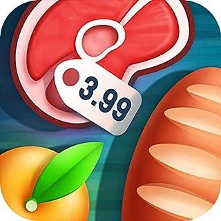 Lebensmittelsupermarkt CROWN