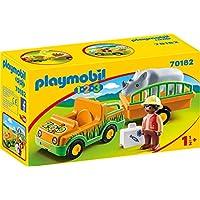 PLAYMOBIL 70182 1.2.3