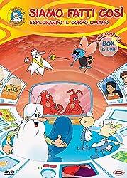 Attributi: DVD, Anime / Cartoons