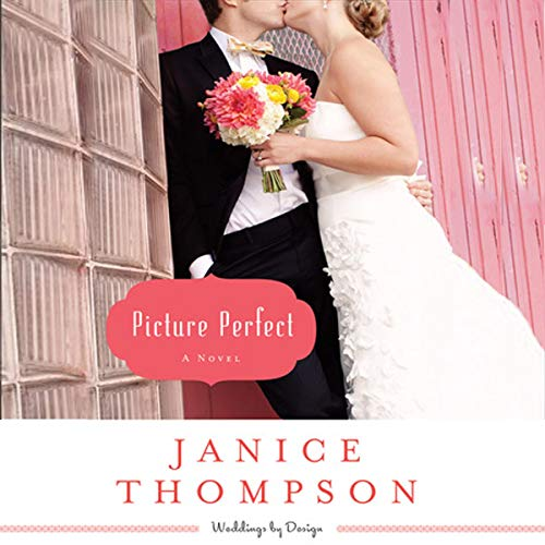 Picture Perfect: A Novel audiobook cover art