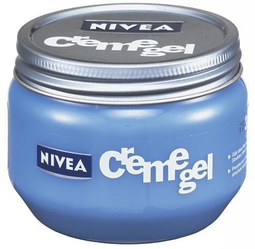 Nivea 86878 Hair Styling Creme Gel, 150ml