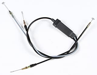 SPI Throttle Cable for Snowmobile POLARIS INDY LITE GT 1996-1997-DUAL W/INJECTION