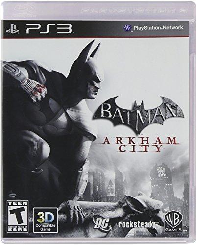 Cenega Batman Arkham City, PS3 - Juego (PS3)