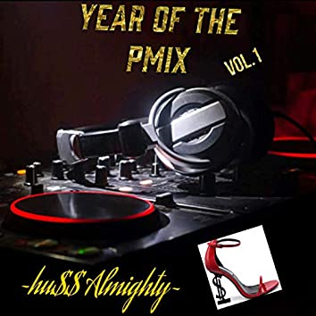 Year of the Pmix Vol.1