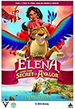 elena of avalor dad