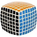 V-Cube 7x7 Pillow, Multicolor (Compudid 003)