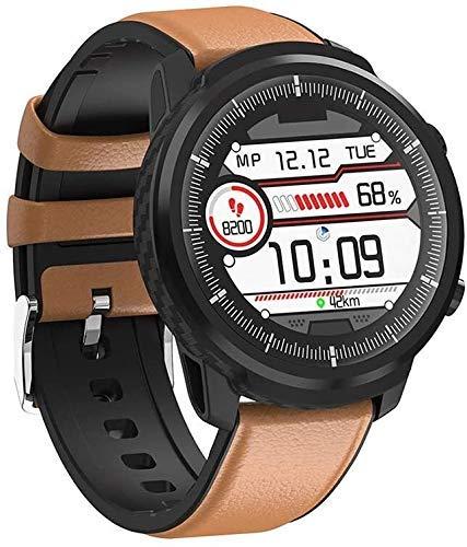 GANG Fitness Tracker S10 Plus Smart Watch Pulsera Impermeable Pantalla de Silicona Tasa de Silicona Fitness Presión Arterial Monitoreo Múltiple Modo Deportivo Smartwatch Sport Fitne