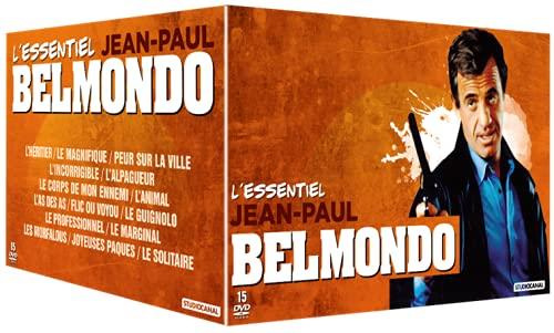 Jean-Paul Belmondo - L