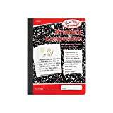 Staples 127173 Primary Composition Book 9 3/4-Inch X 7 1/2-Inch
