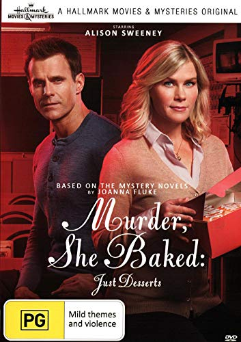 Murder She Baked: Just Desserts [Edizione: Stati Uniti] [Italia] [DVD]
