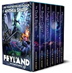 Feyland: The Complete Series: A Portal Fantasy/GameLit Adventure
