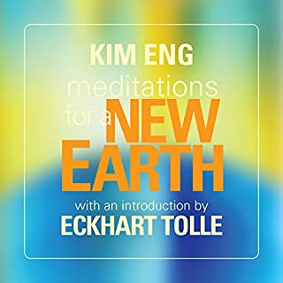 Meditations for a New Earth cover art