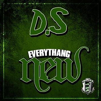 Everythang New - Single
