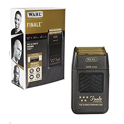 Wahl Professional Star Series
