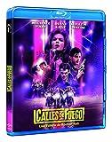 Calles De Fuego (+ BD) [Blu-ray]