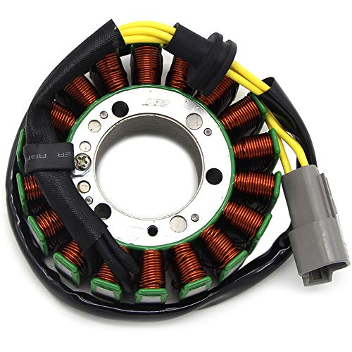 Generador Magneto de bobina de estador para Sea-Doo 1500 GTX 4-TEC Supercharged 155 GTI LTD 180 SP 210 Challenger SE Utopia 205 3000 cc 310 HP