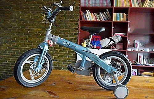 Kinder-fürrad, fürrad m lich 3-6 Jahre alt Teleskop Jungen und mädchen 2-4 Jahre alt Berg Baby Wagen Baby Bike