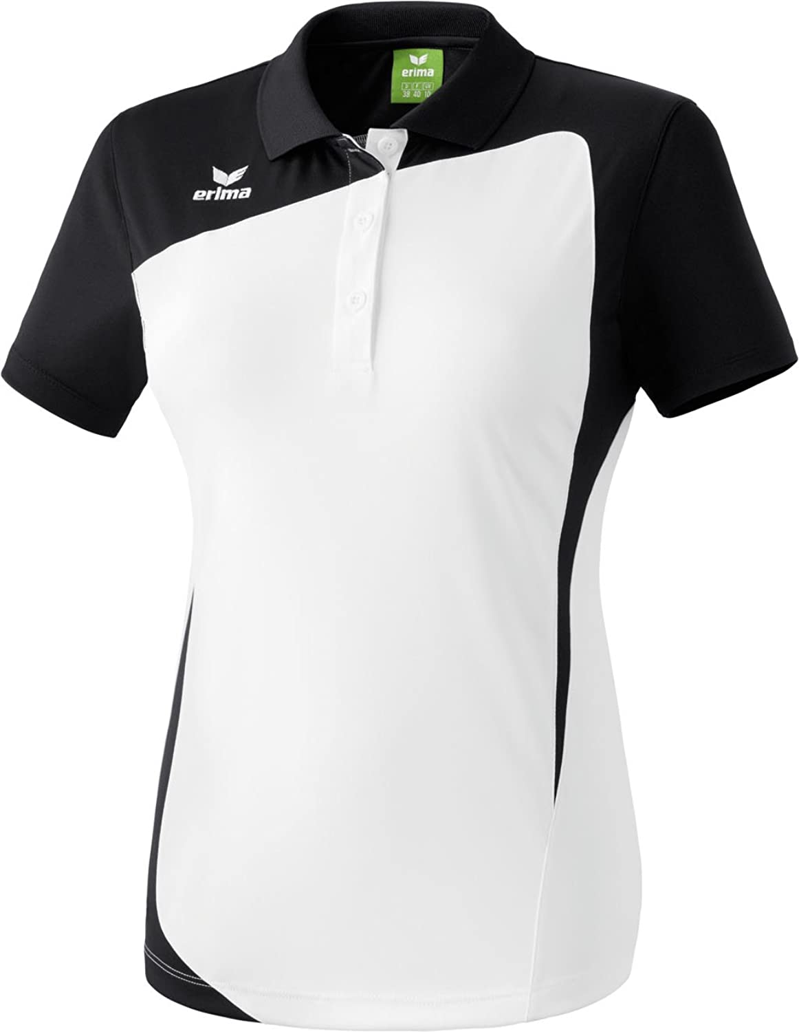 Erima Women's Club 1900 Polo Shirt