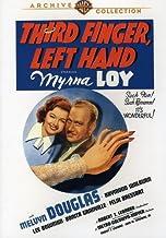 Third Finger Left Hand [Edizione: Stati Uniti] [Reino Unido] [DVD]