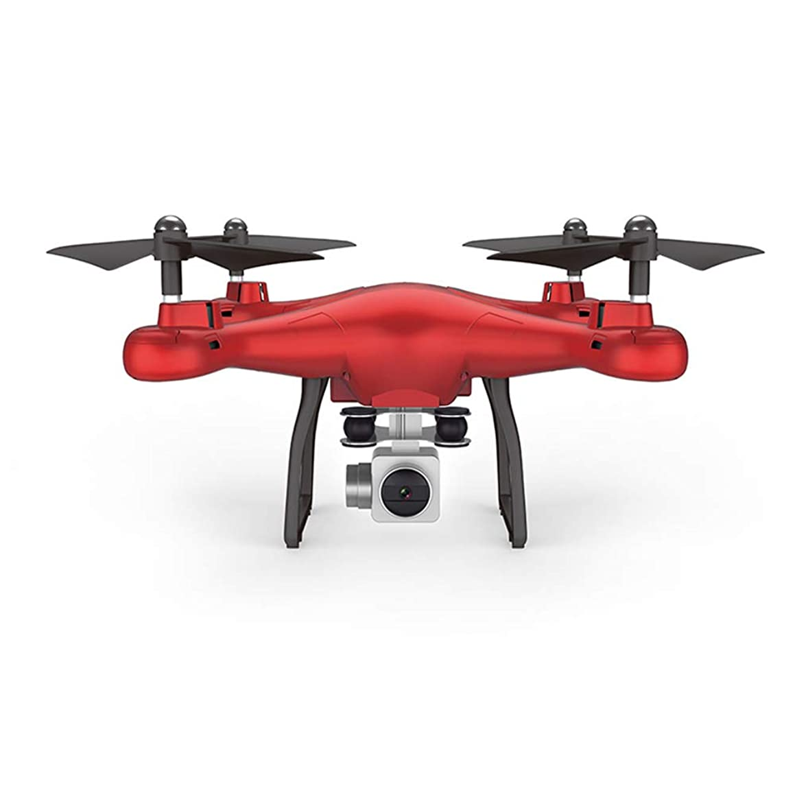 Drone with Camera, FPV Rc Drone 720p Camera 120 Wide Angle WiFi Quadcopter with Altitude Hold Headless Mode,