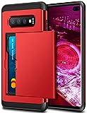 Coolden Case for Samsung S10 Plus Case Shockproof Case for
