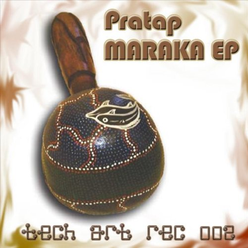 Maraka (Amer Mutic Remix)