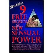 9 Free Secrets of New Sensual Power