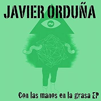 En Los Manos El Grano EP