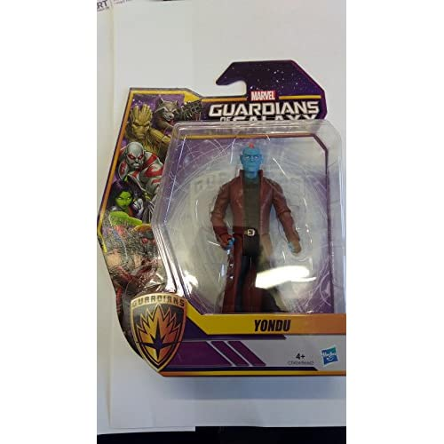 Hasbro Guardians of The Galaxy Yondu B6662 C0424