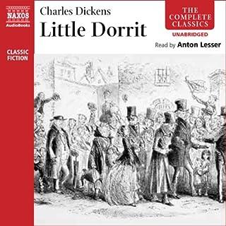 Little Dorrit                   Autor:                                                                                                                                 Charles Dickens                               Sprecher:                                                                                                                                 Anton Lesser                      Spieldauer: 35 Std. und 4 Min.     2 Bewertungen     Gesamt 5,0
