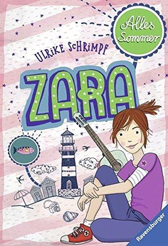 Zara. Alles Sommer