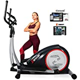 SNODE E20i Magnetic Elliptical Machine Trainer, review plus buy at low price