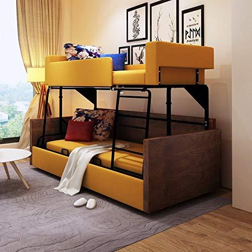 BOOSSONGKANG sofá, sofá, Cama Funcional, litera de Moda para Muebles de Sala de Estar, 1