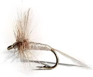 Flies Direct Pale Morning Dun Assortment Trout Fishing Flies (1-Dozen)