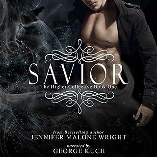 Savior cover art