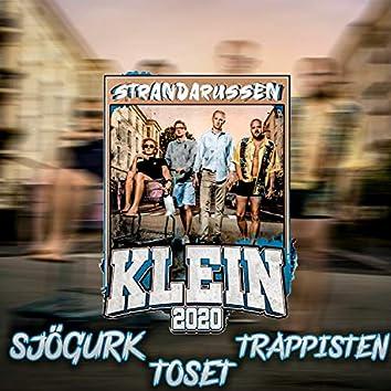 Klein 2020 (feat. Toset & Trappisten)