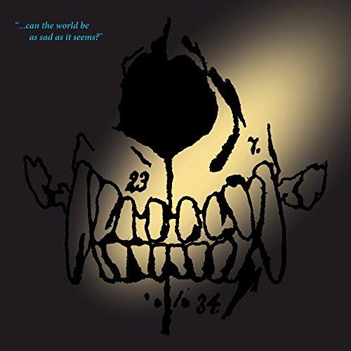 Heathen Earth [解説・紙ジャケット / HQCD(高音質CD)仕様 / 2CD / 国内盤] (TRCP231/232)