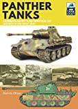 Oliver, D: Panther: Germany Army and Waffen-SS: German Army and Waffen-Ss, Defence of the West, 1945 (Tankcraft) - Dennis Oliver
