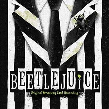 Beetlejuice  Original Broadway Cast Recording