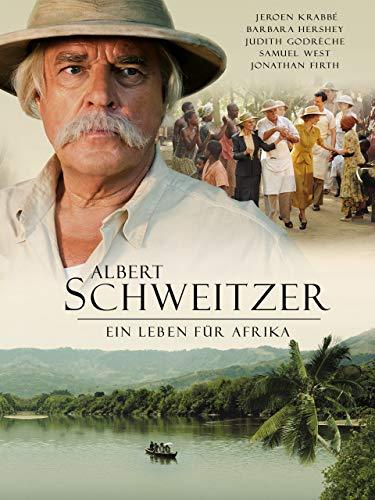 Albert Schweitzer (2009)