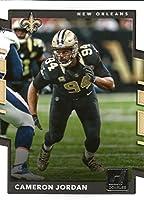 2017 Donruss #150 Cameron Jordan New Orleans Saints Football Card