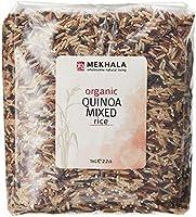 Mekhala Organic Quinoa Mixed Rice, 1kg
