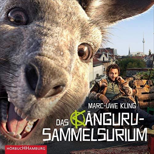 Das Känguru-Sammelsurium