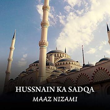 Hussnain Ka Sadqa