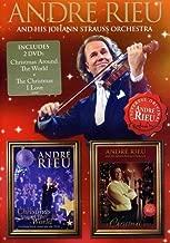 Andre Rieu Christmas Around the World & Christmas