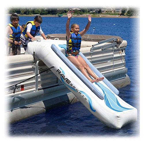 Rave Pontoon Slide