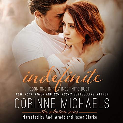 Indefinite cover art
